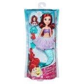 Disney wodne Księżniczki Ariel