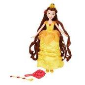 Disney Księżniczka z długimi włosami Bella
