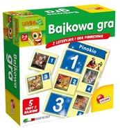 Carotina Bajkowa gra