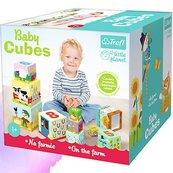 Baby Cubes Na farmie