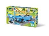 Model Revell Junior kit Kabriolet 1:20