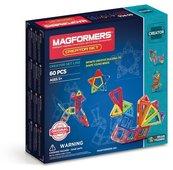 Klocki Magformers Creator 60