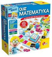 Mały geniusz Quiz Matematyka