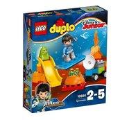 Lego Duplo Przygody Milesa z przyszłości