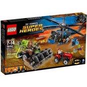 Lego Super Heroes Batman Strach na wróble