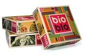 Piatnik 120 ekologicznych klocków BioBlo