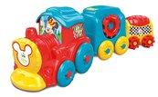 Pociąg Disney Baby Activity Train