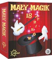 Mały Magik 18 trików