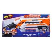 Nerf Elite N-Strike Rough Cut 2x4
