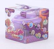 Cupcake Babeczka z niespodzianką Violet