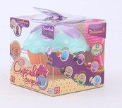 Cupcake Babeczka z niespodzianką Ava