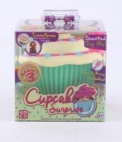 Cupcake Babeczka z niespodzianką Amanda