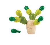 Mini balansujący kaktus
