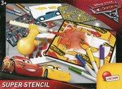 Cars 3 Superstencil
