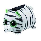 Teeny Tys Zilla zebra