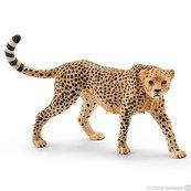 Samica geparda - Schleich