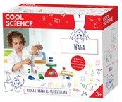 Cool Science Waga