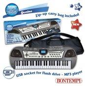 Organy elektroniczne 37 klawiszy wersja mini