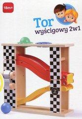 Tor wyścigowy 2w1 Playme