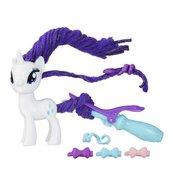 My Little Pony Kucyk stylowa grzywa Rarity