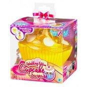 Cupcake Pachnąca babeczka z niespodzianką Wersja ślubna