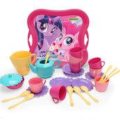 My Little Pony - Zestaw do kawy 30 elementów