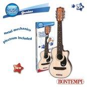 Gitara akustyczna wersja folk