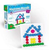 Magiczne mozaiki kreatywność i edukacja 120