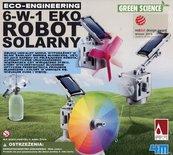 Eko robot solarny