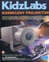 Kosmiczny projektor