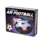 Świecąca latająca piłka nożna