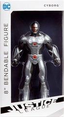 Figurka Liga Sprawiedliwości Cyborg