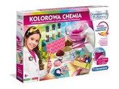 Kolorowa chemia