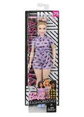 Barbie Fashionistas Modne przyjaciółki 75