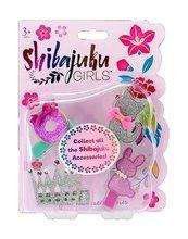 Shibajuku Girls zestaw akcesoriów mix