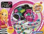 Crazy Chic Kolorowe bransoletki