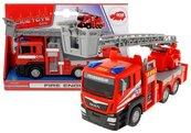 Mały Wóz Strażacki MAN Fire Engine