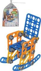 Zestaw Wynalazca Bujany fotel