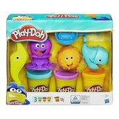 Play-Doh Morskie zwierzątka