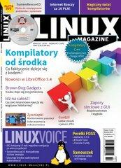 Linux Magazine 3/2018 (169)