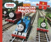 Tomek i przyjaciele Miniksiążeczka malucha