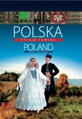 Polska Stroje ludowe Poland Folk Costumes