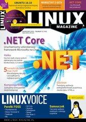 Linux Magazine 12/2018 (178)
