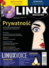 Linux Magazine 11/2018 (177)
