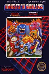 Ghosts'n Goblins (3DS) DIGITAL