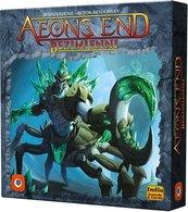 Aeon's End: Bezimienni (Gra Planszowa)