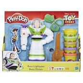 Play Doh - Ciastolina Zestaw Kreatywny Buzz Astral