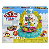 Ciastolina Play Doh Zestaw Kreatywny Posypkowa wieża