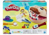 Ciastolina Play Doh Zestaw Kreatywny Dentysta