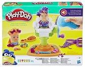 Ciastolina Play Doh Zestaw Kreatywny Afera u Fryzjera